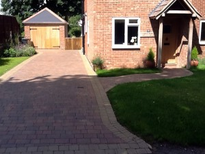 andover-groundworks-driveway-projects